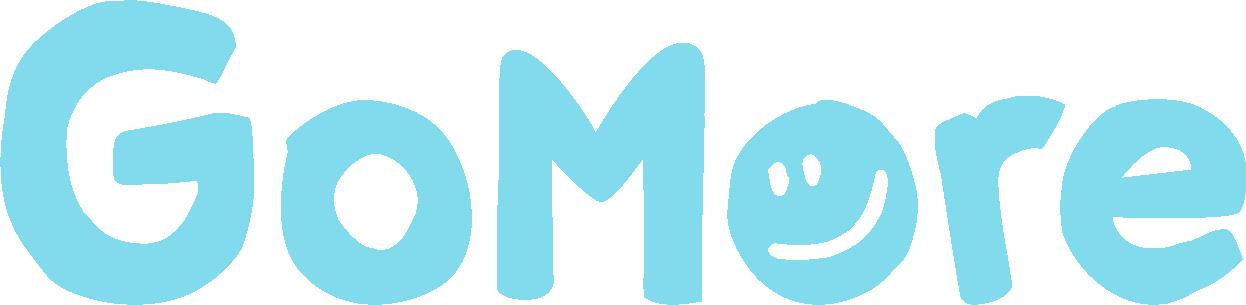 GoMore logo Dp-Solutions.dk
